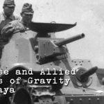 2 The Japanese and Allied Centres of Gravity for the Malaya Campaign