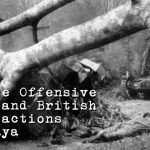 6 Dithering and Offensive Action in the Malaya Campaign