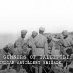 Firepower 5 Forgotten Gunners of Gallipoli - 7 Mountain Indian Artillery Brigade