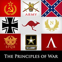 The Principles of War Podcast