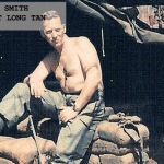 Harry Smith at Long Tan