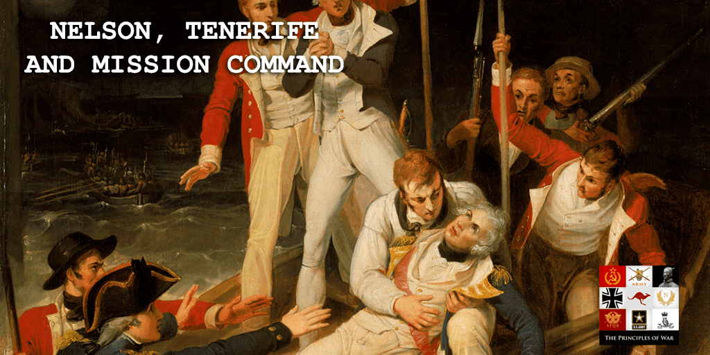 59 – Nelson, Mission Command and Mission Failure